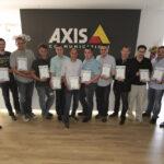 VTIS GmbH AXIS Zertifizierung Ismaning