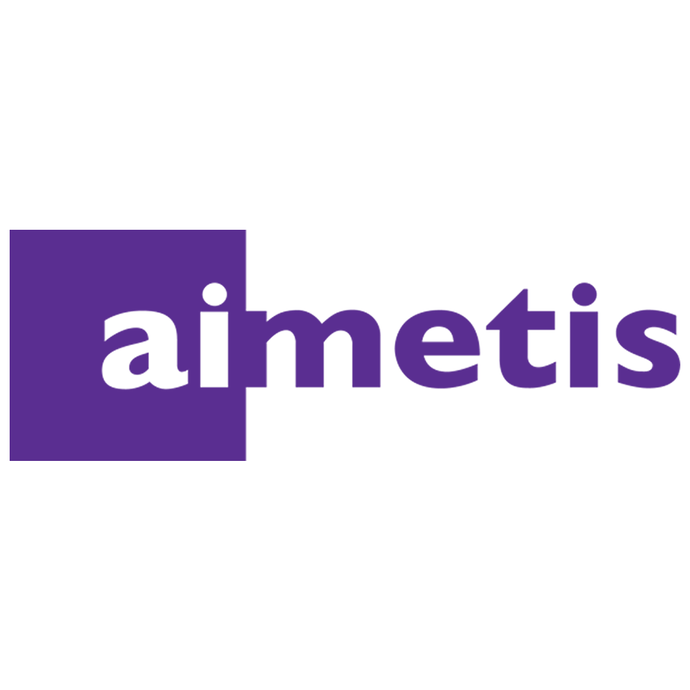 Logo Aimetis