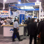 ISC West (Las Vegas) 2014