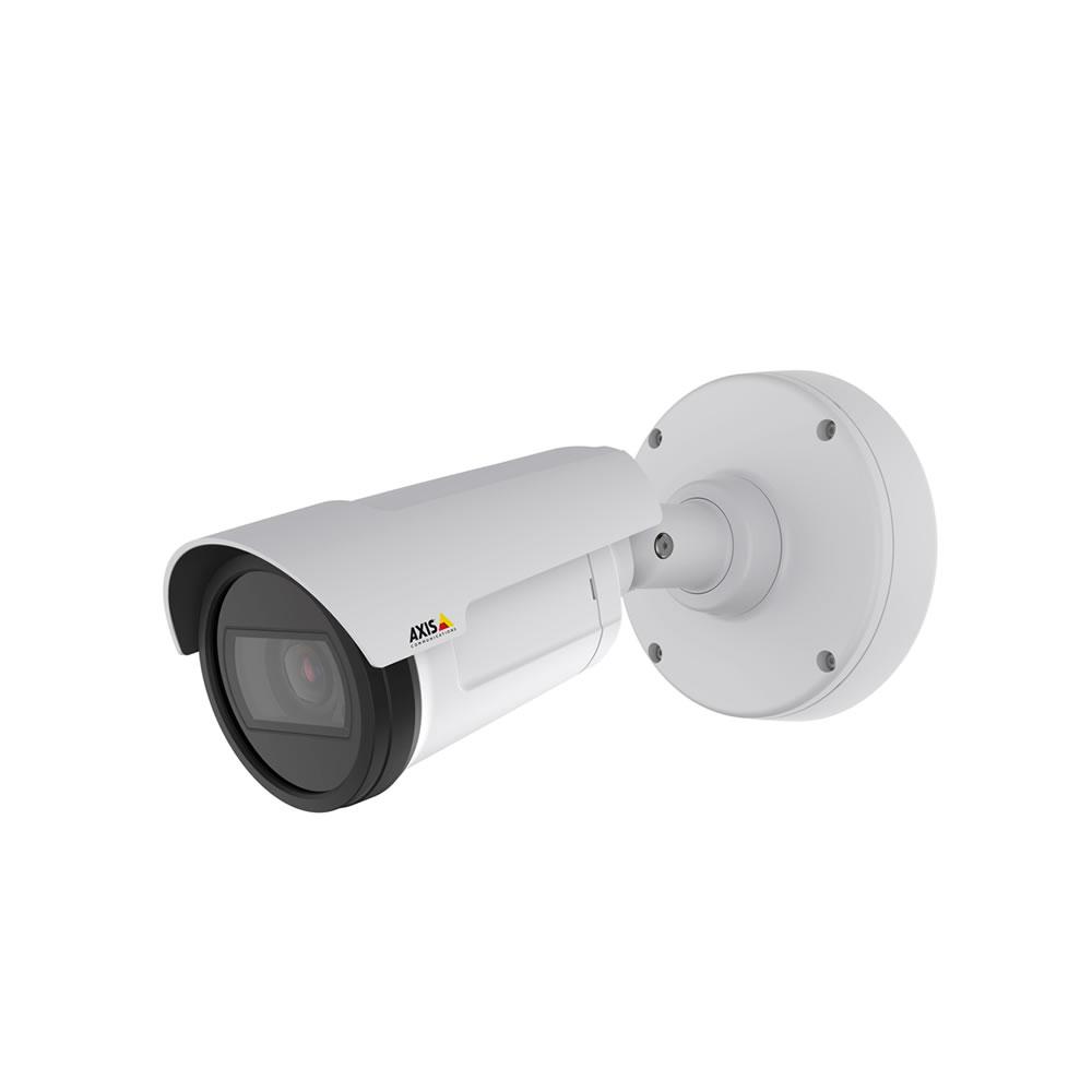 AXIS P14 Netzwerkkamera