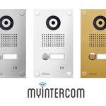 Myintercom Videotürsprechanlagen