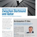 VTIS Interview in der GIT SICHERHEIT 9/2014