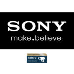 VTIS ist SONY Goldpartner