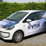 VTIS VW UP