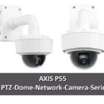 AXIS P55 Serie