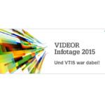 Videor Infotage 2015