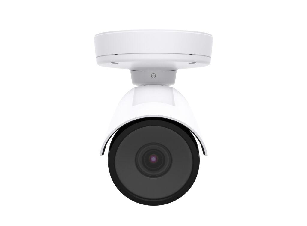 Axis – Neue Netzwerkkameras für schwierige Lichtbedingungen