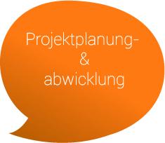 Projektplanung- und abwicklung