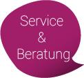 Service und Beratung