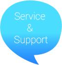 Service und Support