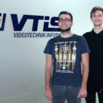 VTIS Ausbildung