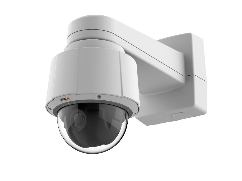 AXIS Q60 IP Kamera: neue Kameras für komplexe Szenen