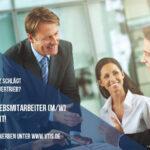 Jobs bei VTIS: Vertriebsmitarbeiter für Videoüberwachung & Sicherheitstechnik