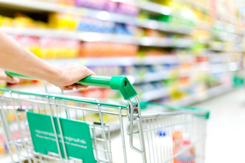 Sicherheitsmaßnahmen im Einzelhandel