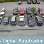 Überwachungskamera mit integrierterm Autotracking von Axis Communications