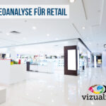 Videoanalyse Retail
