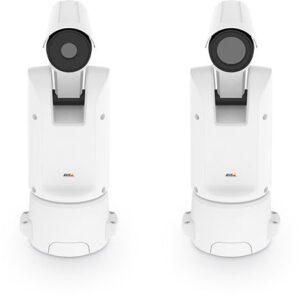 Axis-q8641 Netzwerkkamera