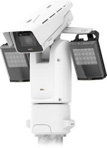 Axis-q8685-e Netzwerkkamera