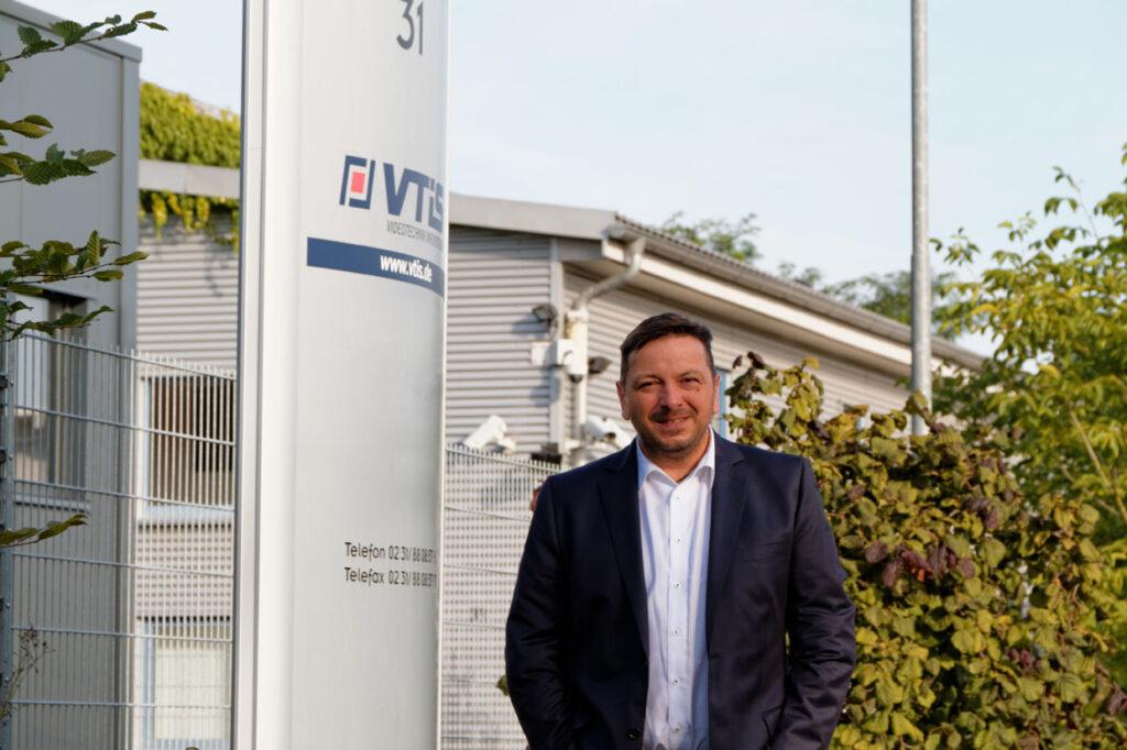 20 Jahre VTIS – Interview mit Dirk Scheer