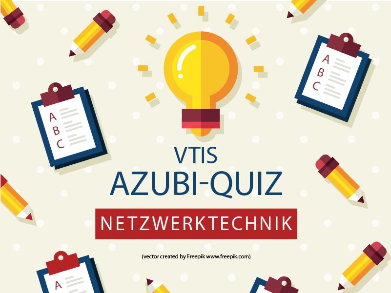Azubi-Quiz